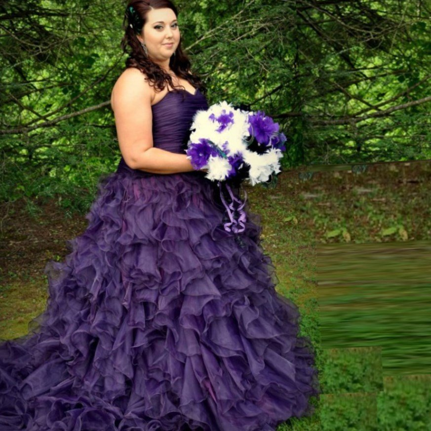 Plus Size Gothic Wedding Dress: Best Plus Size Gothic Wedding Dresses