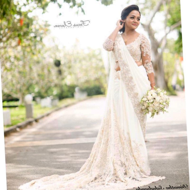 Plus Size Indian Wedding Dress