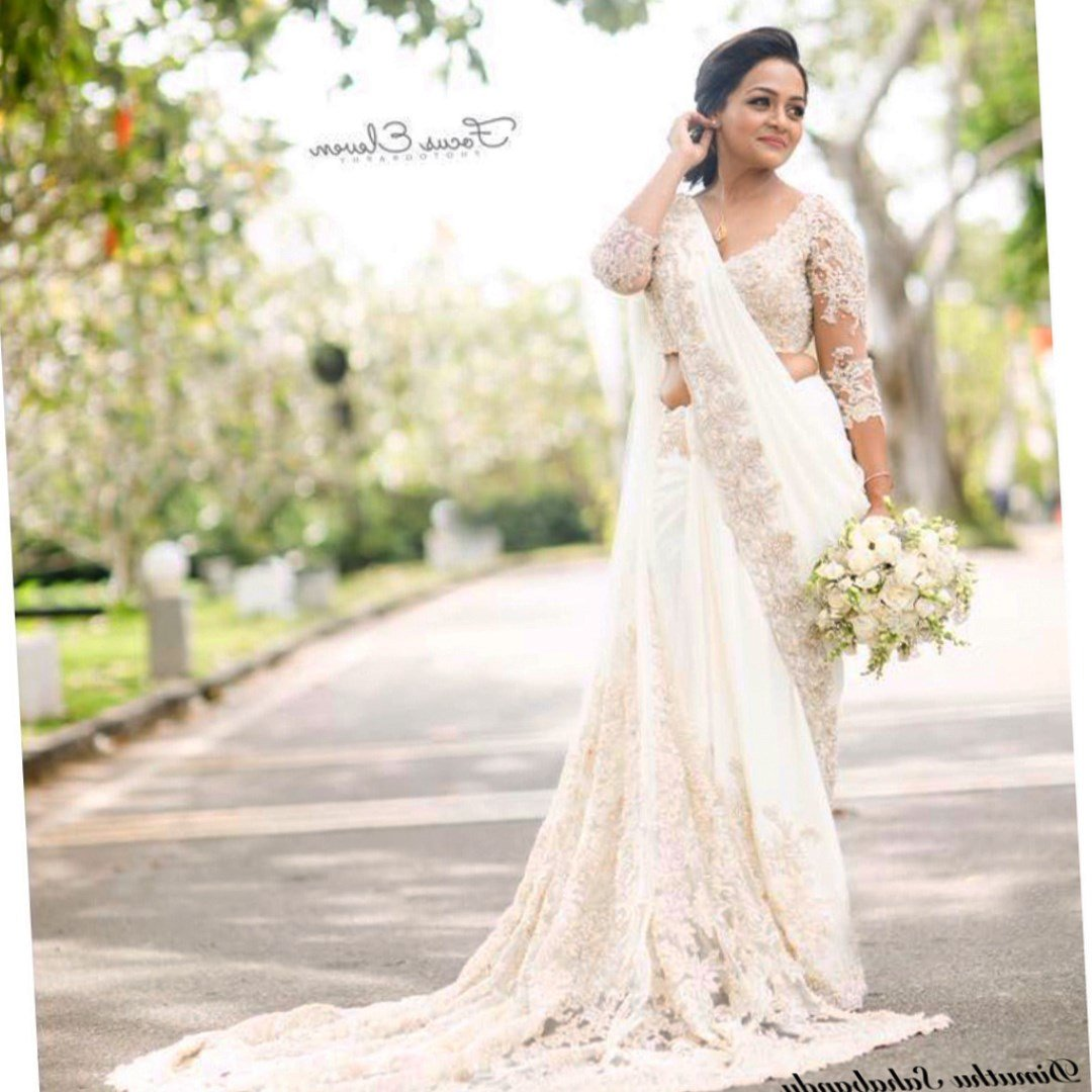 289aa075565b3 Plus size indian wedding dress - Best Ideas  Bridal Saree 2019