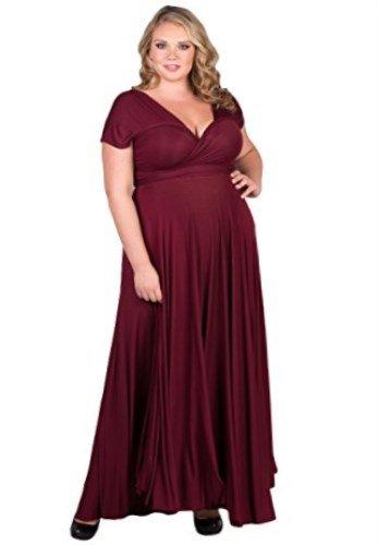 Gorgeous Convertible Dress Plus Size - Latest Trends 2019