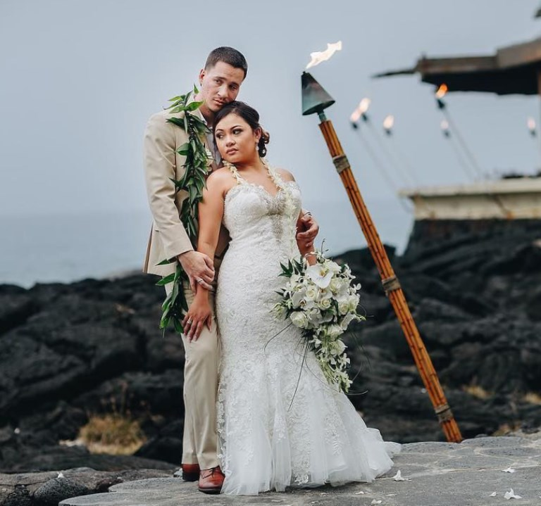 Off White Wedding Gown Meaning: Hawaiian Wedding Dresses Plus Size (2019)